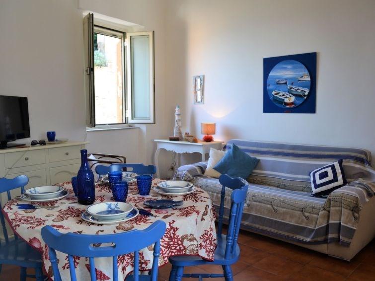 Location vacances Gaeta -  Appartement - 4 personnes -  - Photo N° 1