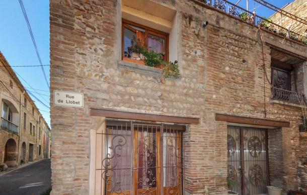 Location vacances Torreilles -  Appartement - 4 personnes - Télévision - Photo N° 1