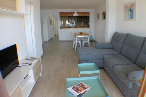 Location vacances Rosas -  Appartement - 4 personnes - Ascenseur - Photo N° 1