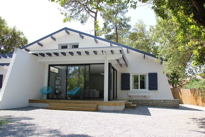 Location vacances Soorts-Hossegor -  Maison - 6 personnes -  - Photo N° 1