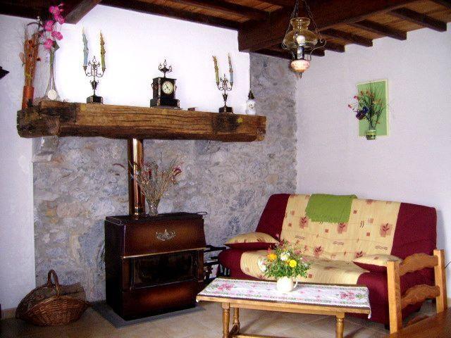 Maison de village  pour 5 personne(s)