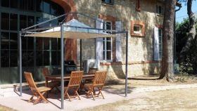 Location vacances La Londe-les-Maures -  Appartement - 5 personnes - Barbecue - Photo N° 1