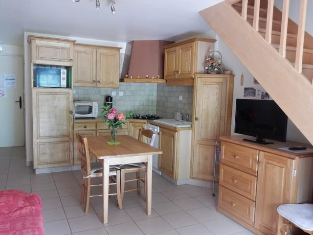 Location vacances Orlu -  Appartement - 4 personnes - Barbecue - Photo N° 1