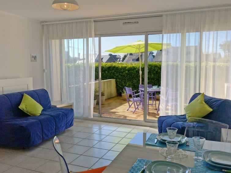 Appartement pour 1 personnes à Quiberon