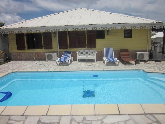 Villa pour 5 pers. avec piscine privée, Sainte-Luce