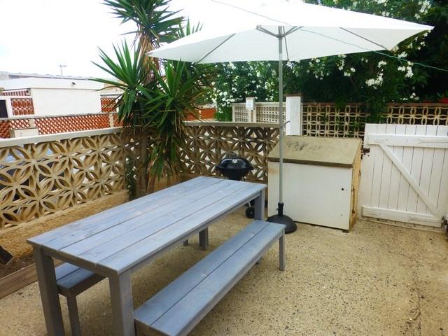 Location vacances Port-la-Nouvelle -  Maison - 5 personnes - Barbecue - Photo N° 1