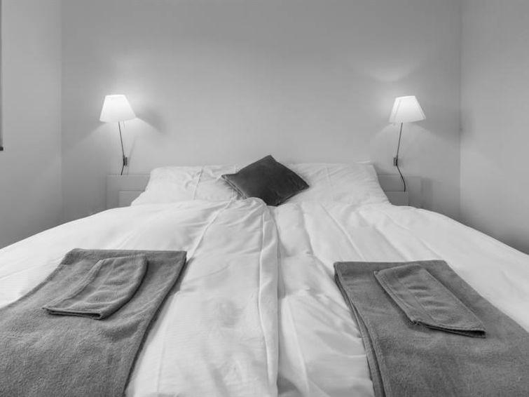 Location vacances Riederalp -  Appartement - 5 personnes -  - Photo N° 1