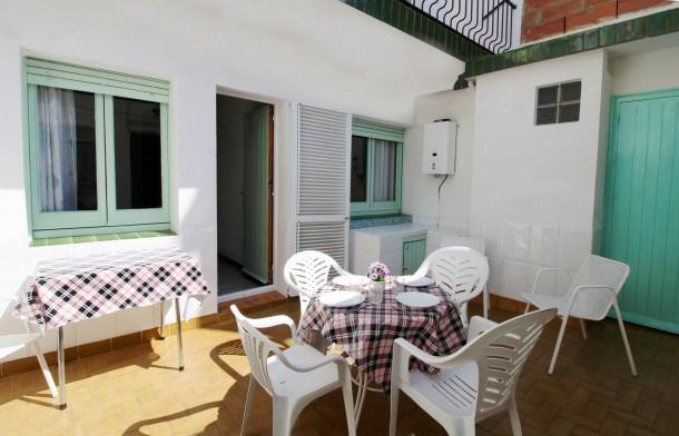 Location vacances Rosas -  Appartement - 9 personnes - Télévision - Photo N° 1