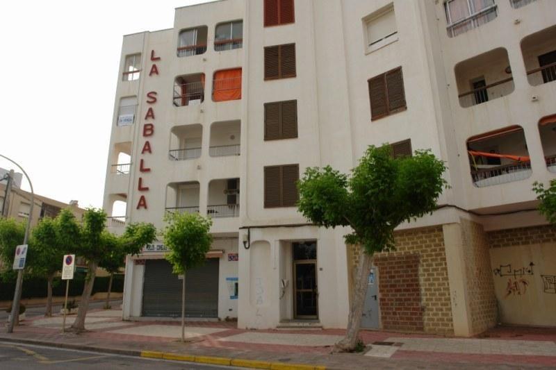 Appartement pour 5 pers. avec accès p.m.r., Cambrils
