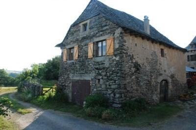 gite rural proche Laguiole - Laguiole