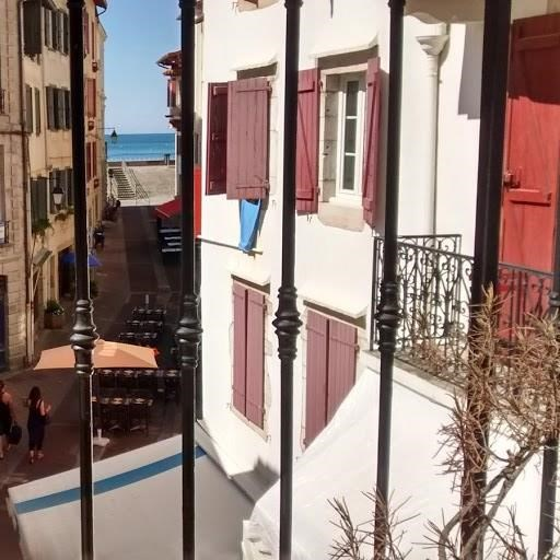 Ferienwohnungen Saint-Jean-de-Luz - Wohnung - 7 Personen -  - Foto Nr. 1
