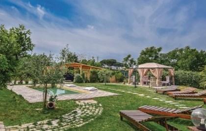 Location vacances Viareggio -  Maison - 6 personnes - Télévision - Photo N° 1