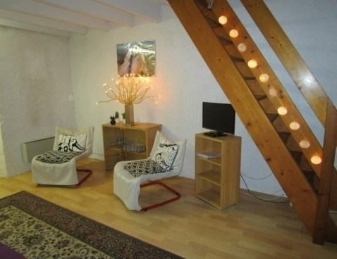Location vacances Cauterets -  Appartement - 5 personnes - Télévision - Photo N° 1