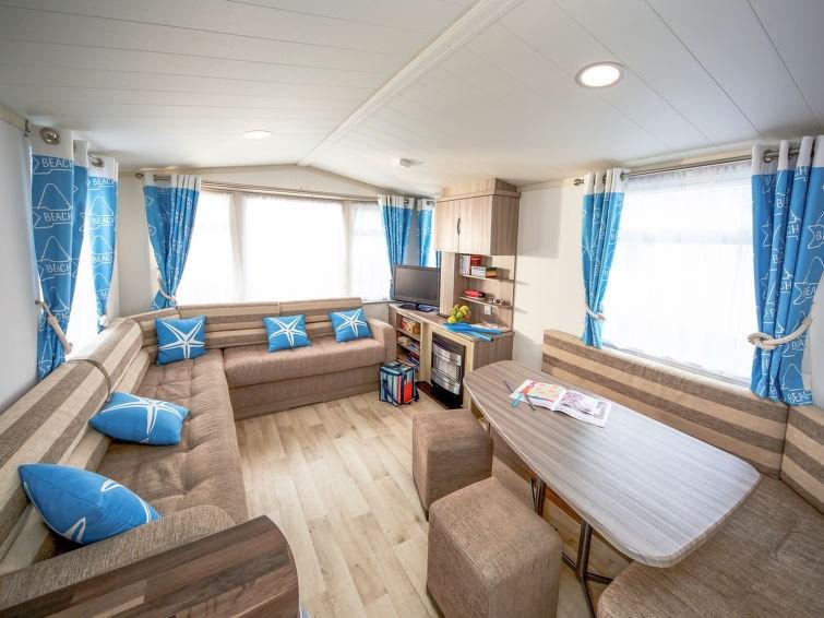 Maison pour 3 personnes à Clacton-on-Sea