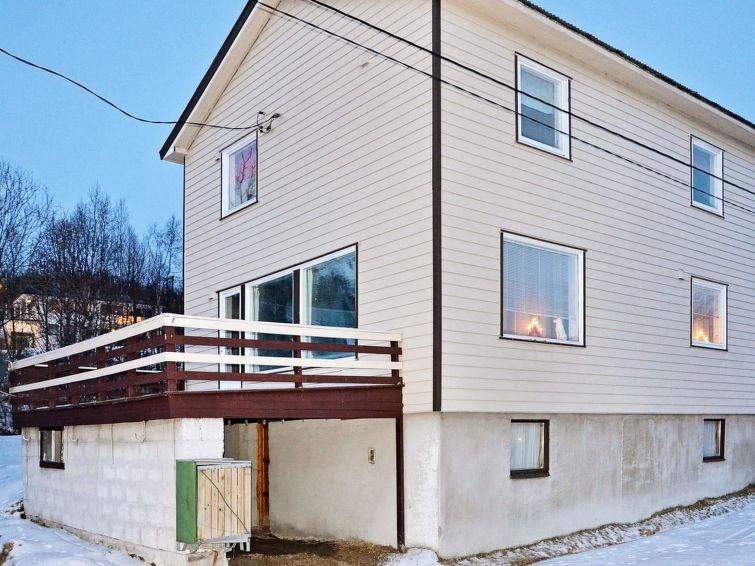 Maison pour 6 personnes à Torsken