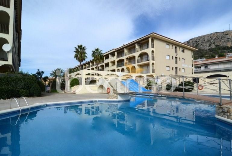Alquileres de vacaciones Torroella de Montgrí - Apartamento - 5 personas - Televisión - Foto N° 1
