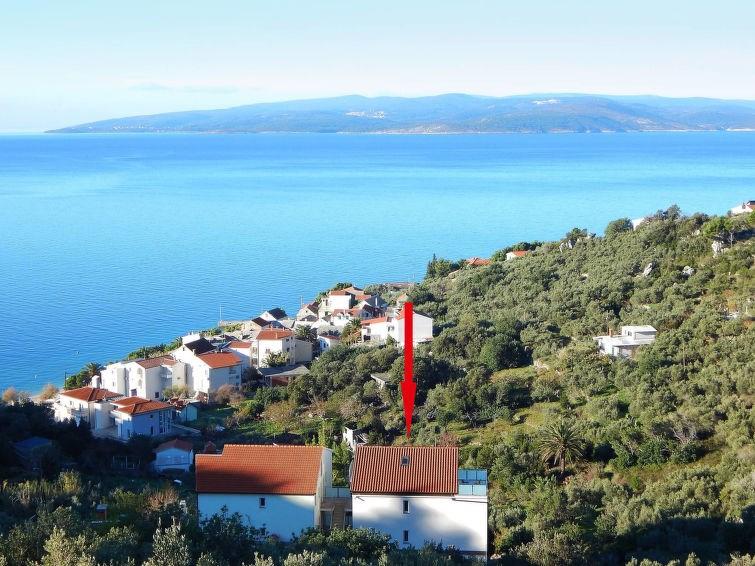 Location vacances Makarska -  Appartement - 4 personnes -  - Photo N° 1