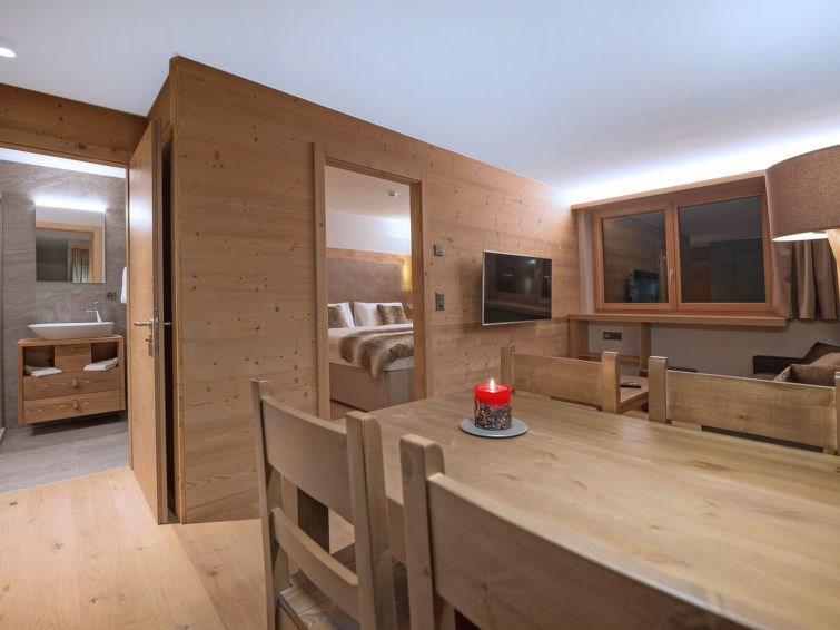 Location vacances Chalais -  Appartement - 4 personnes -  - Photo N° 1