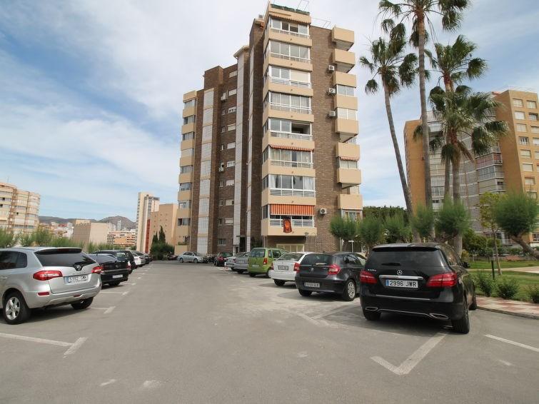 Appartement pour 3 à Benidorm