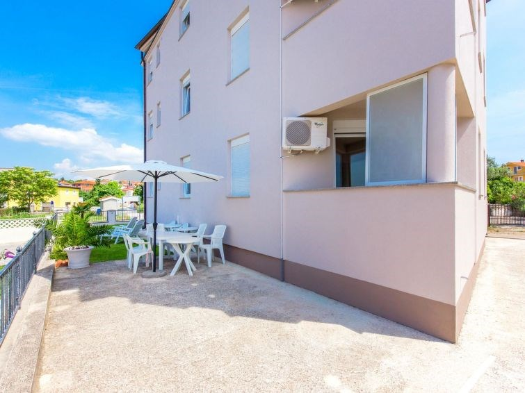 Location vacances Medulin -  Appartement - 5 personnes -  - Photo N° 1