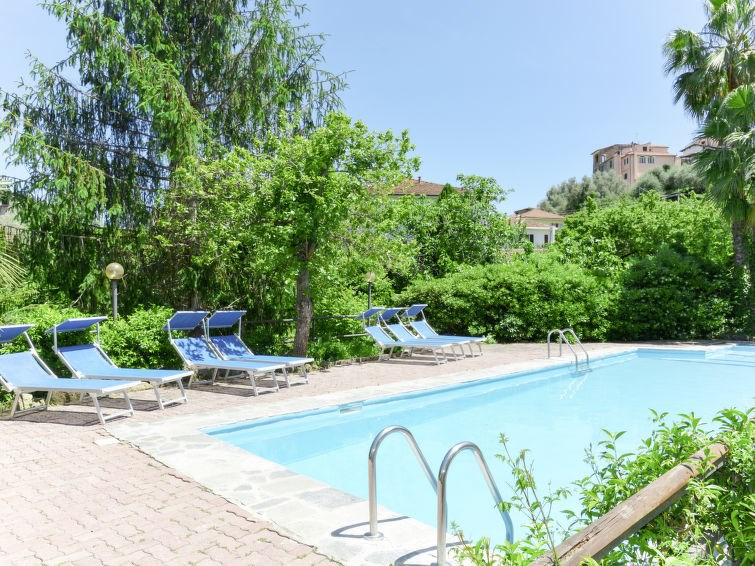 Location vacances Dolcedo -  Appartement - 6 personnes -  - Photo N° 1