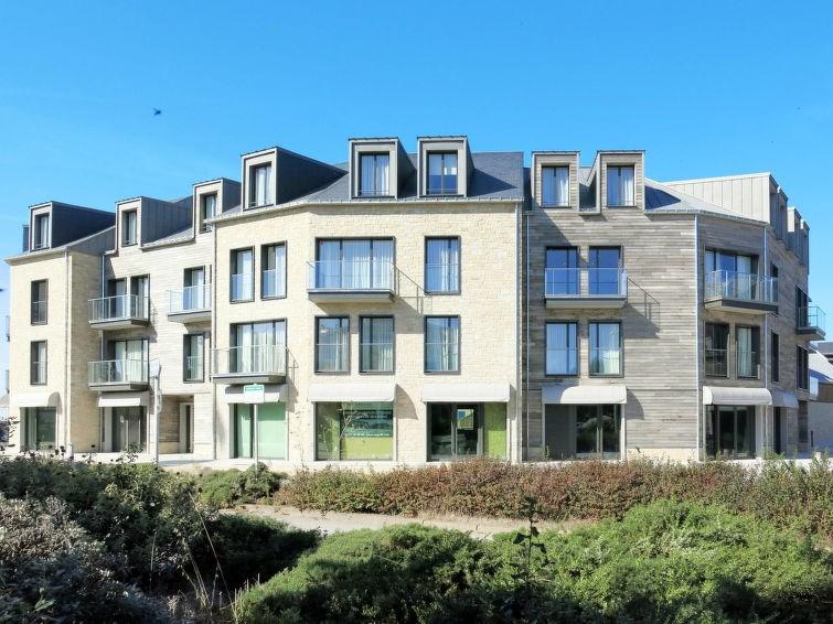 Appartement pour 3 personnes à St Gildas-de-Rhuys