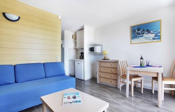 Location vacances Balaruc-les-Bains -  Appartement - 4 personnes - Congélateur - Photo N° 1