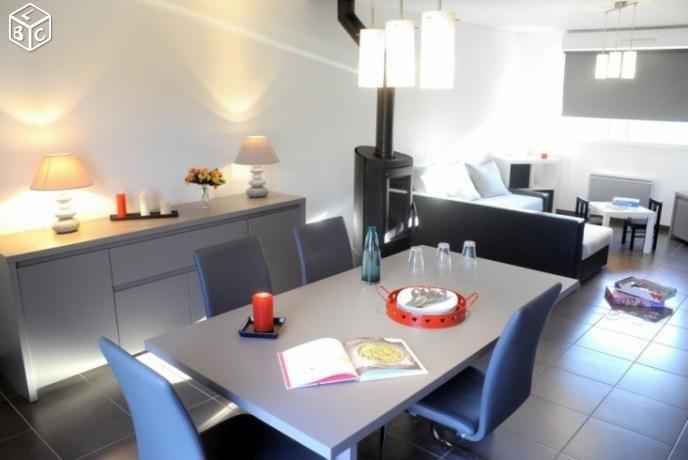 Maison  5 pièces + Terrain 450 m² Saint-Georges-des-Gardes par Maisons Phenix Angers