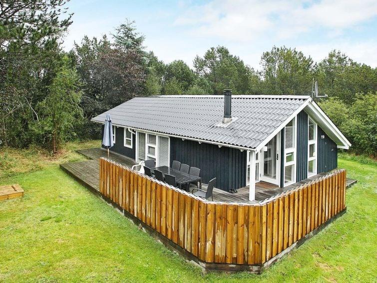 Location vacances Frederikshavn Municipality -  Maison - 7 personnes -  - Photo N° 1