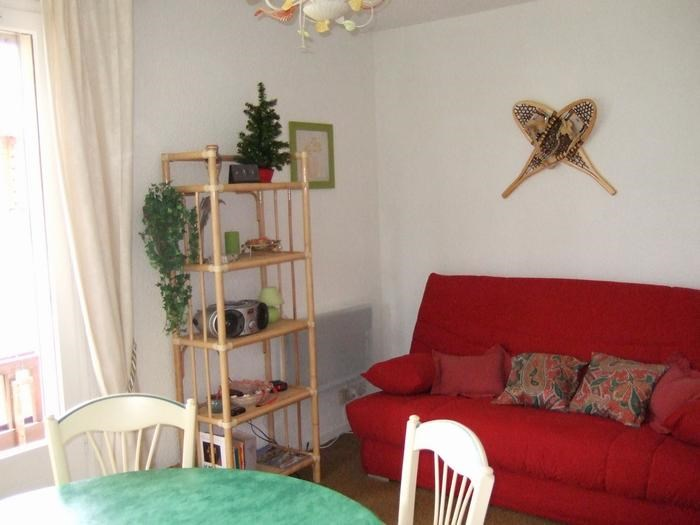 Holiday rentals Guillaumes - Apartment - 4 persons - Garden furniture - Photo N° 1