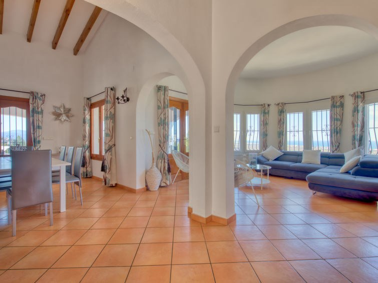 Location vacances Pego -  Maison - 10 personnes -  - Photo N° 1