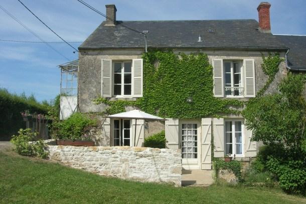 Maison Pouilly