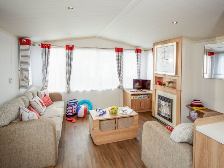Location vacances Filey -  Maison - 4 personnes -  - Photo N° 1