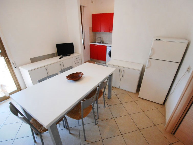 Location vacances Comacchio -  Appartement - 5 personnes -  - Photo N° 1