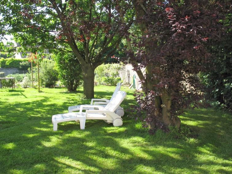 Location vacances Cambes-en-Plaine -  Maison - 6 personnes -  - Photo N° 1