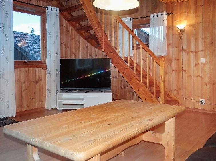 Maison pour 3 personnes à Måndalen