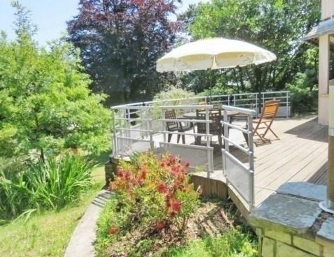 Location vacances Barneville-Carteret -  Appartement - 5 personnes - Barbecue - Photo N° 1
