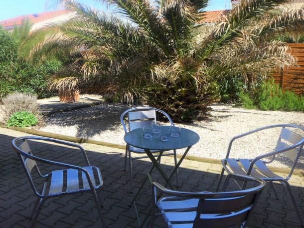 Location vacances Torreilles -  Appartement - 6 personnes - Télévision - Photo N° 1