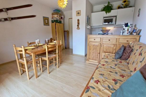 Location vacances Chamrousse -  Appartement - 6 personnes - Lecteur DVD - Photo N° 1