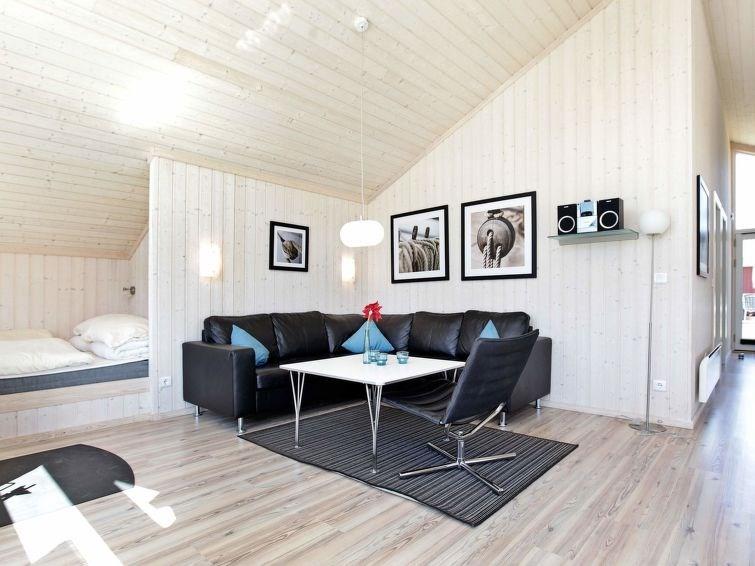 Maison pour 3 personnes à Großenbrode