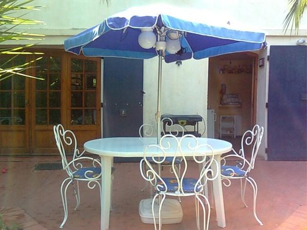 Location vacances Antibes -  Maison - 6 personnes - Terrasse - Photo N° 1