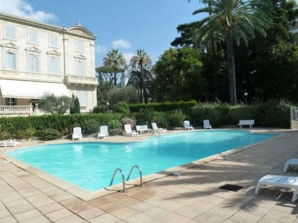 Villa Le Lys