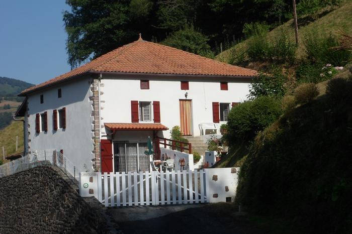 Detached House à BANCA