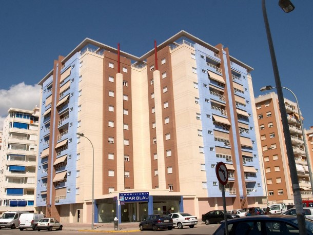 Location vacances Gandia -  Appartement - 5 personnes - Télévision - Photo N° 1