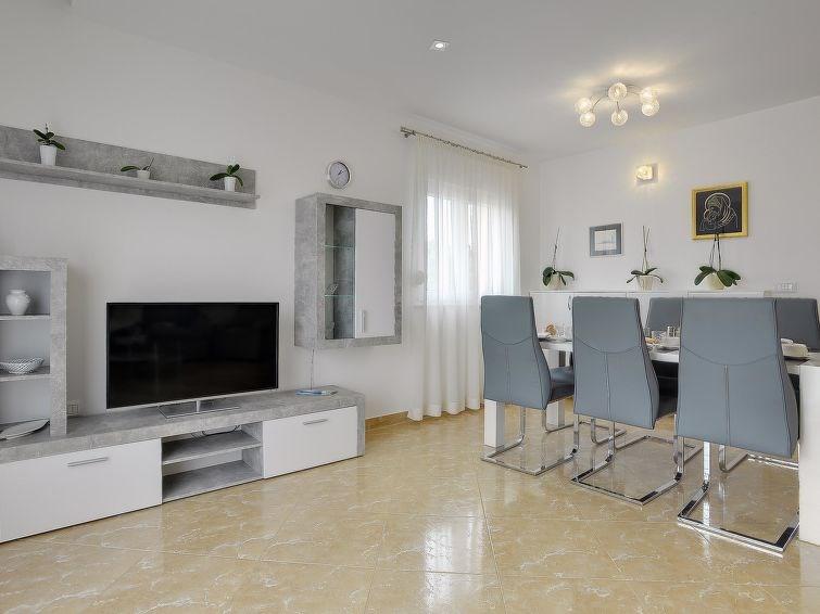 Location vacances Ližnjan -  Appartement - 7 personnes -  - Photo N° 1