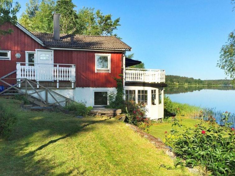 Location vacances Lilla Edets kommun -  Maison - 5 personnes -  - Photo N° 1