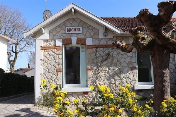 Location vacances Royan -  Maison - 4 personnes - Congélateur - Photo N° 1