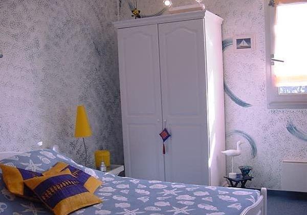 Location vacances Le Pouliguen -  Appartement - 4 personnes - Balcon - Photo N° 1
