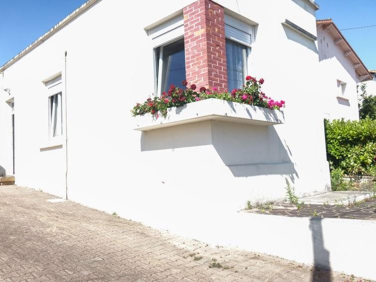 Location vacances Royan -  Maison - 4 personnes -  - Photo N° 1