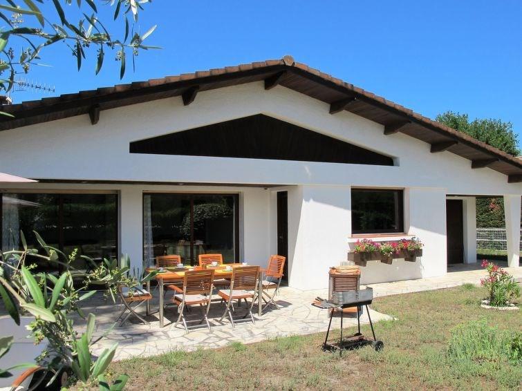 Location vacances Mimizan -  Maison - 6 personnes - Chaise longue - Photo N° 1